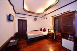 Phousi Guesthouse