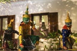 Victoria XiengThong Palace