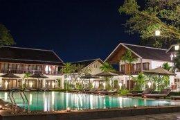 Riverside Boutique Resort
