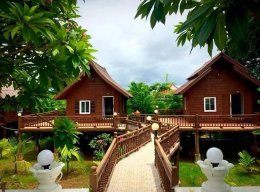 Suansawan Villa 18