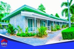 ขาย-เช่า รีสอร์ทพร้อมกิจการห้องพัก 50 ห้อง