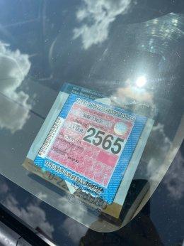 2012ToyotaFortuner2.5Gขับ2MTดีเซล