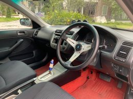 2006 HONDA CIVIC ES / ราคา 139,000
