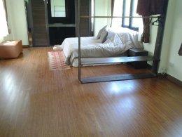 เชียงใหม่ลามิเนต จำหน่ายและติดตั้งพื้นไม้ลามิเนต Laminate Floor in Chiangmai