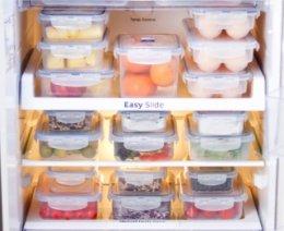 การจัดตู้เย็นให้เป็นระเบียบ มีประโยชน์อย่างไร?