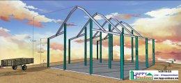 แบบโรงงานแบบโกดัง3D แจกฟรี แจกแบบโรงงานฟรี แบบโกดังฟรี โรงงานสไตล์โรงนา