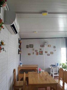 บ้านสำเร็จรูป บ้านน็อคดาวน์ ตัว L ประจวบคีรีขันธ์ ราคาถูก แนะนำ