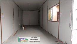สร้างออฟฟิศ work from home WFM ราคาถูก สร้างรวดเร็ว มาตรฐานวิศวกรรม