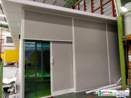 สร้างโรงงาน สร้างออฟฟิศ ในโกดัง ผลิตอาคาร ผลิตเจล ผลิตถุงมือ ผลิตอาหาร ผลิตหน้ากาก โควิค