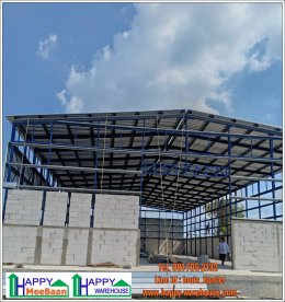 สร้างโรงงาน ราคาถูก ปทุมธานี