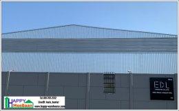 รับสร้างโรงงาน รับสร้างคลังสินค้า รับสร้างโกดังออฟฟิศ กรุงเทพ ลาดสวาย