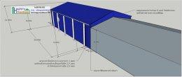 สร้างคลังสินค้า ระบบโกดังสำเร็จรูป อุดรธานี หนองคาย ขอนแก่น นครราชสีมา