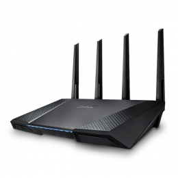 ASUS RT-AC87U Dual-band Wireless-AC2400 Gigabit Router