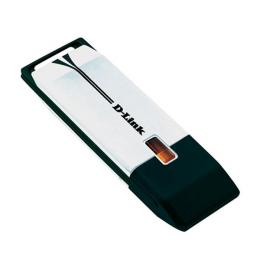 D-Link DWA-160 Xtreme N Dual Band USB Wireless Adapter