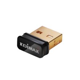 EDIMAX EW-7811Un 150Mbps Wireless nano USB Adapter