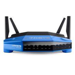 Linksys WRT1900AC Dual Band Gigabit Wi‑Fi Router