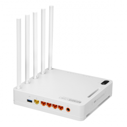 TOTOLINK A5004NS AC1600 Wireless Dual Band Gigabit Router