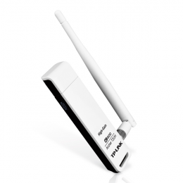 TP-LINK Archer T2UH AC600 High Gain Wireless Dual Band USB Adapter