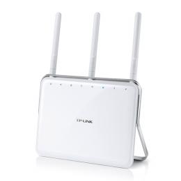 TP-LINK Archer VR900 AC1900 Wireless Gigabit VDSL/ADSL Modem Router