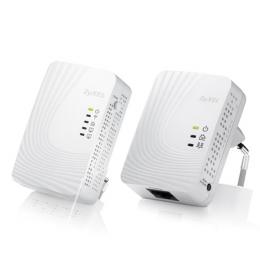 Zyxel PLA4231-KIT 500 Mbps Powerline Wireless N Extender