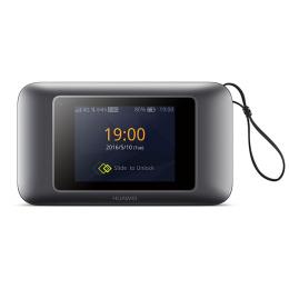 HUAWEI E5787 4G Mobile WiFi Black