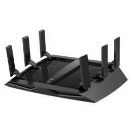 Netgear R8000 AC3200 Nighthawk X6 Tri-Band WiFi Router