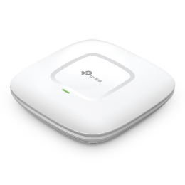 TP-LINK EAP225 AC1200 Wireless Dual Band Gigabit Ceiling Mount Access Point