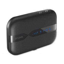 D-LINK DWR-932C 4G LTE Mobile Router