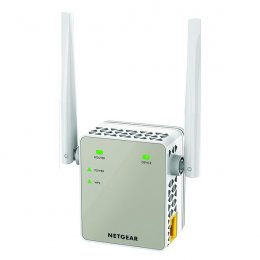Netgear EX6120 AC750 WiFi Range Extender