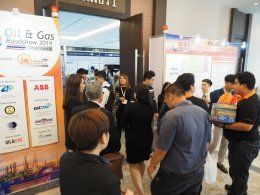 Thailand Oil & Gas Roadshow 2019