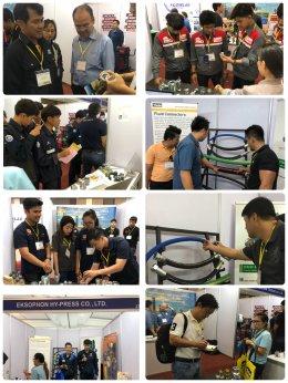 Thailand Oil & Gas Roadshow 2018