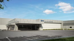 Sanoh Industries (Thailand) co., ltd.