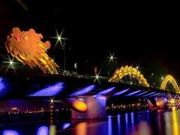 ทัวร์เวียดนามกลาง 4วัน 3คืน (VN-081บินVZ)