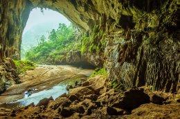 ทัวร์เวียดนามกลาง 4 วัน 3 คืน 3 มรดกโลก มหัศจรรย์ถ้ำฟองญา