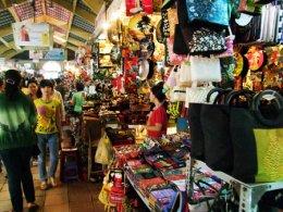 ทัวร์กัมพูชา+ทัวร์เวียตนามใต้ โปรแกรมครบ 7วัน6คืน