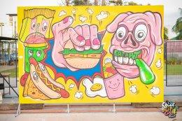 EAT ART MARKET