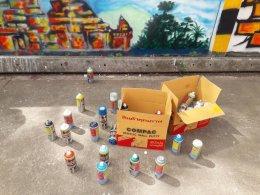 ศิลปะลพบุรีสู่ศิลปะร่วมสมัย ณ โรงเรียน สระแก้ว จังหวัดสระแก้ว