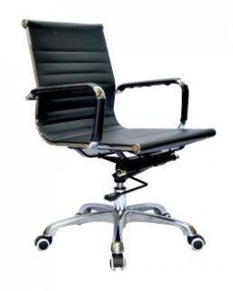 เก้าอี้สำนักงานหนัง PU