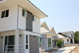Huahin vacation house for monthly rental among natural, quiet, safe, far away from the COVID-19. Book today and receive special promotion immediately for the first 10 persons only.