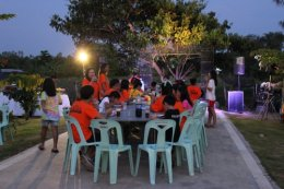 Party Package for 20-30 persons