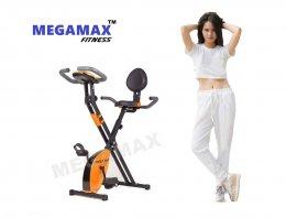 จักรยานออกกำลังกาย magnetic x-bike รุ่น MEGABIKE