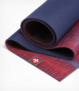 เสื่อโยคะ Manduka - eKO® Lite Mat 4mm (Limited Edition) - RESOUND MARBLE