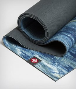เสื่อโยคะ Manduka - eKO® Mat 5mm (Limited Edition) - TROGON-Marble