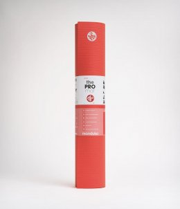เสื่อโยคะ Manduka - Black Mat PRO® 6mm (Limited Edition) - ARISE