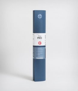 เสื่อโยคะ Manduka - Black Mat PRO® 6mm (Limited Edition) - ODYSSEY