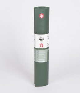 เสื่อโยคะ Manduka - Black Mat PRO® 6mm (Limited Edition) - SAGE