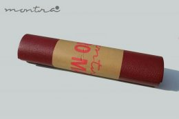 เสื่อโยคะ Montra - ECO PVC Yoga Mat 6MM - Red