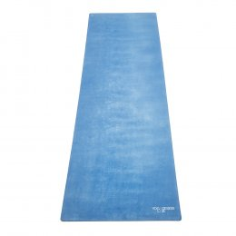 เสื่อโยคะ Yoga Design Lab - Travel Mat 1.0mm : Aegean Blue
