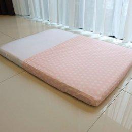 ผ้าปูเบาะนอนแอร์รี่ Airy (รบกวนแอดไลน์เพื่อเช็คลาย ขนาดสินค้า)