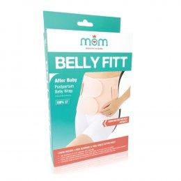 ผ้ารัดหน้าท้องหลังคลอด BELLY FITT – Postpartum Belly Wrap
